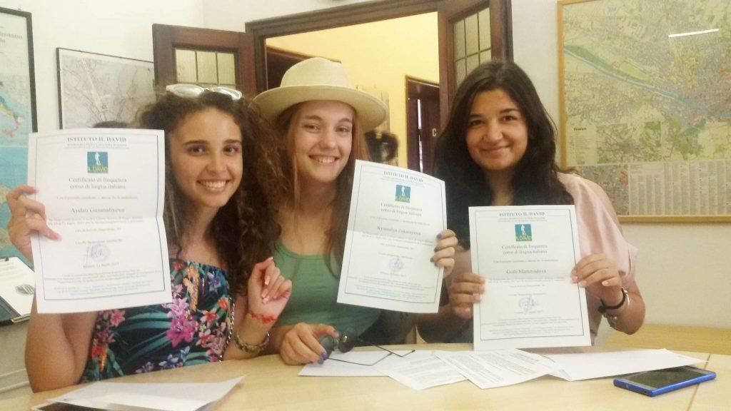studiare italiano a scuola - Immagine 2
