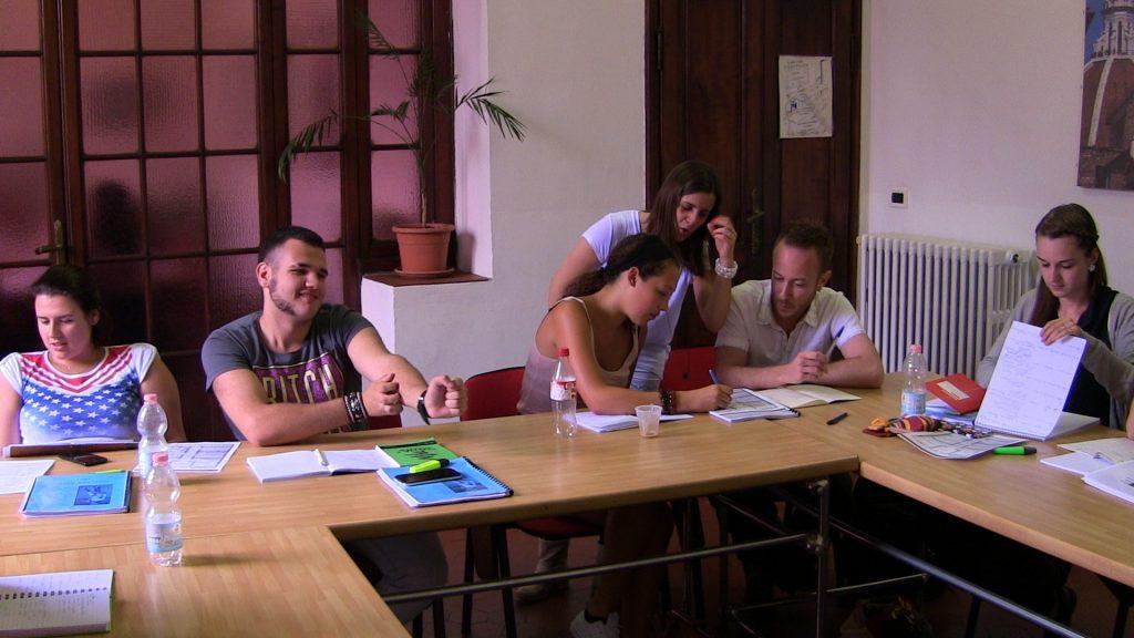 cursos grupales - Imagen 3