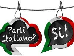 SPEAK ITALIAN — Correct pronunciation of the Italian language