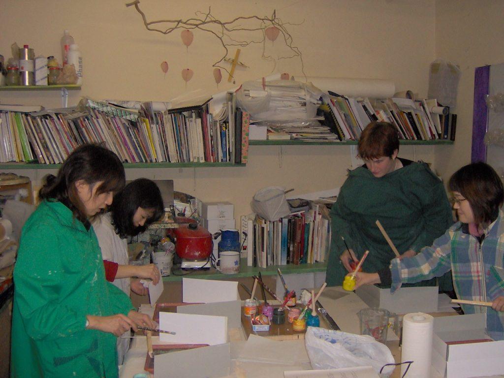 art & craft workshops - Image 5