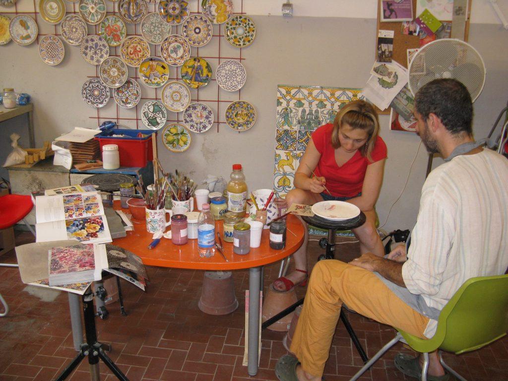 art & craft workshops - Image 2