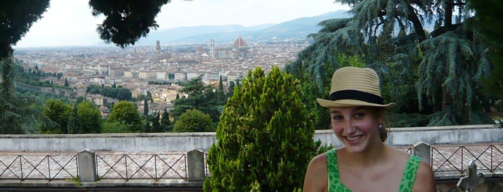 aprender italiano em florenÇa - Imagens 3