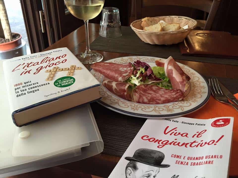 aprender italiano em florenÇa - Imagens 4