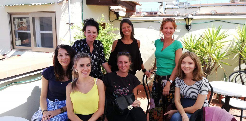 estudiar italiano en la escuela - Imagen 1